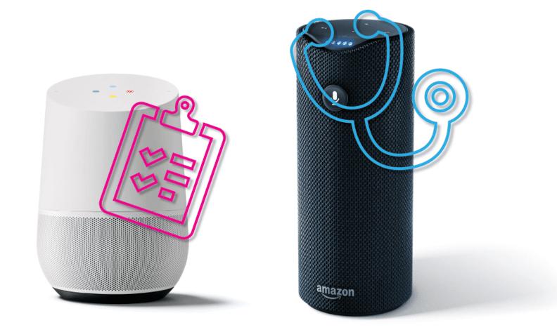Les technologies basées sur la voix révolutionnent la médecine