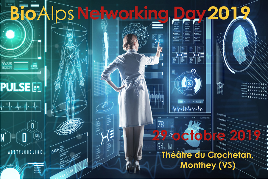 BioAlps Networking Day 2019