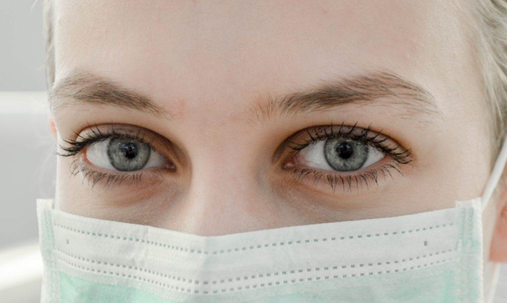 Faster Than Corona : les données des internautes pour lutter contre le coronavirus !