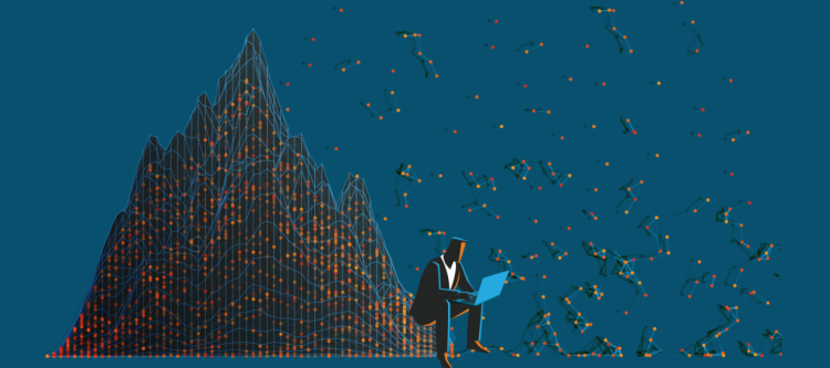Calyps: la solution est dans les données