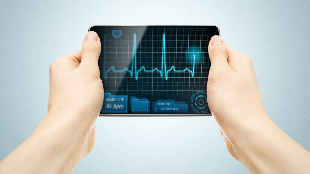 WHAT HEALTH !? YOUR WEEKLY NEWSLETTER ON DIGITAL HEALTH