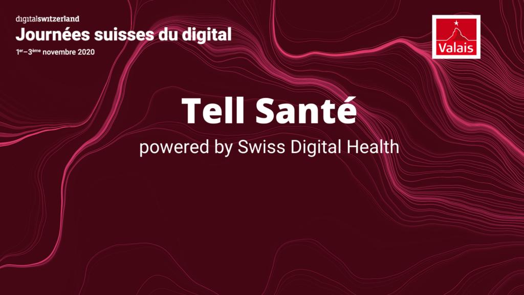 Le Tell Santé se digitalise !