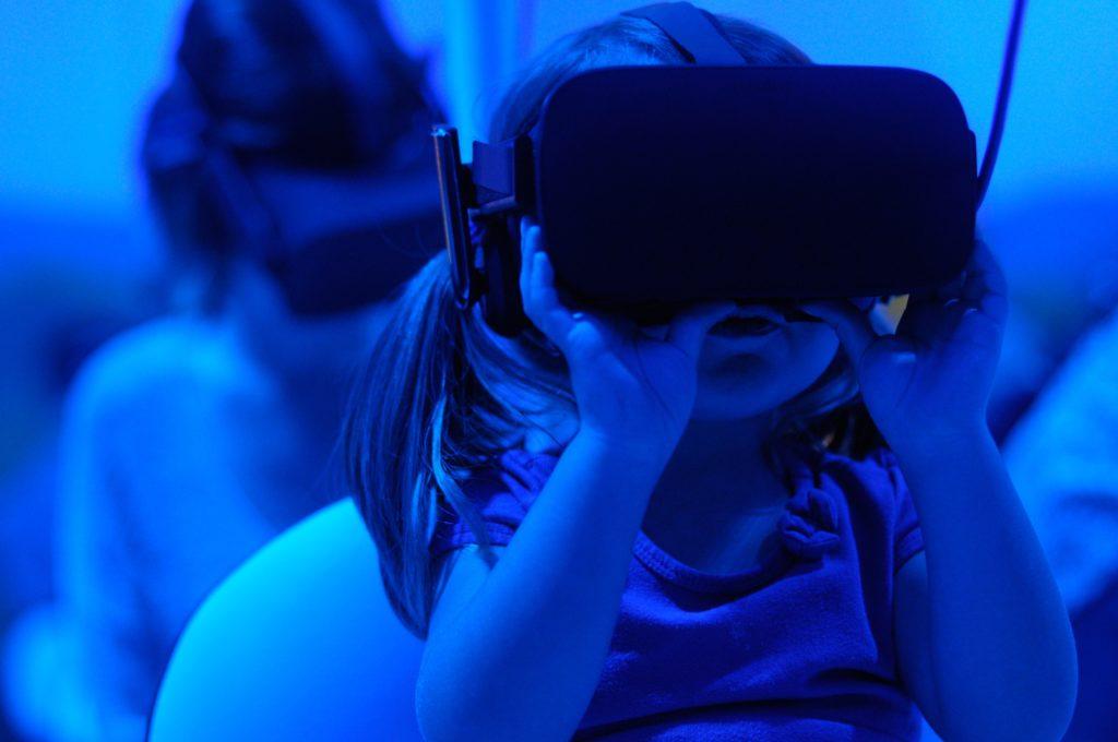 En quoi la réalité virtuelle transforme-t-elle les soins de santé en Suisse ?
